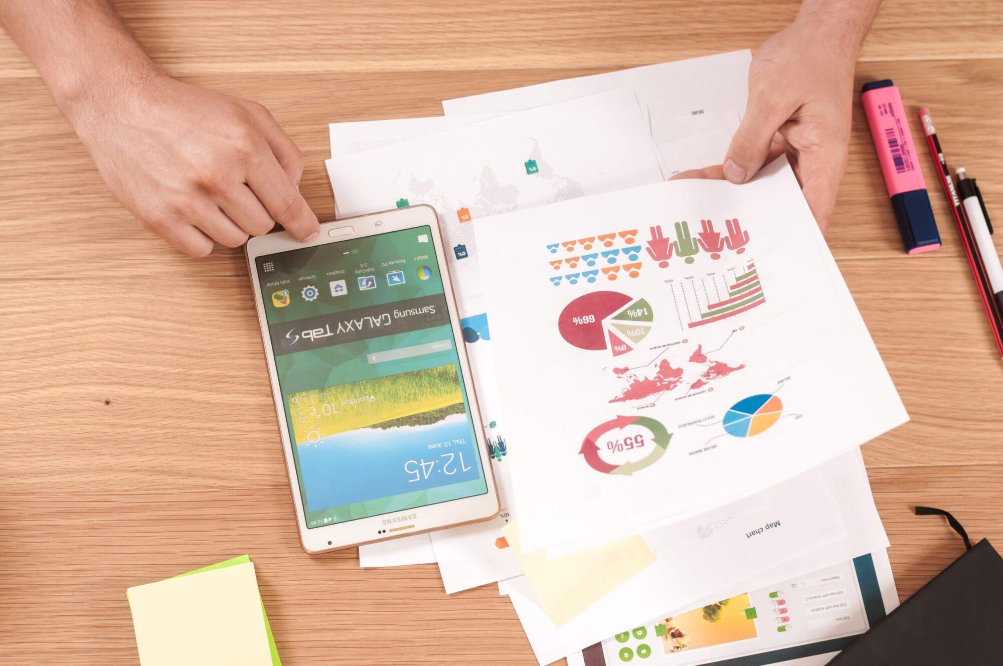 complete digital marketing