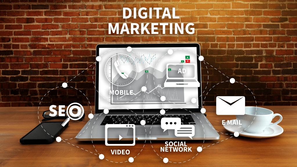 Digital Marketing Agency in Plano